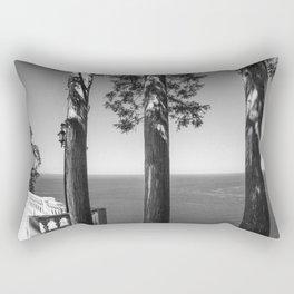 Boner Rectangular Pillow