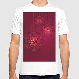 C1.3 CHRISTMAS T-shirt