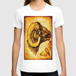 The mystic sheep T-shirt