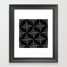 APATRAPYA II Framed Art Print