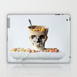 Cereal Killer #2 Laptop & iPad Skin