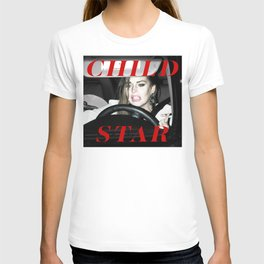 Child Star T-shirt