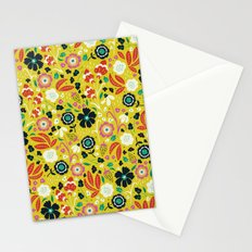 Flourishing Florals Stationery Cards