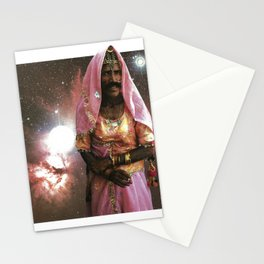 The Impotent One Stationery Cards