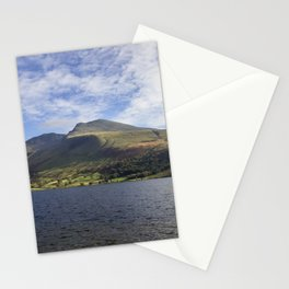Placid. Stationery Cards