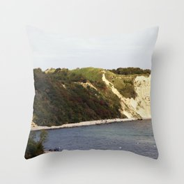Kap Arkona Rügen Throw Pillow