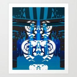 81518 Art Print