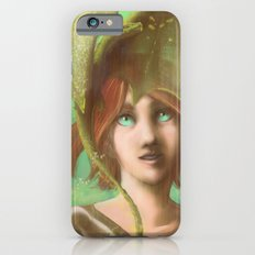 Green Dragon Slim Case iPhone 6s