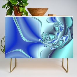 Go with the Flow Credenza