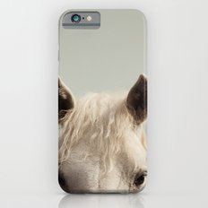 Peekaboo Slim Case iPhone 6s