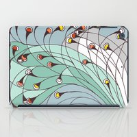 the lights iPad Cases featuring lights by colli1.3designs
