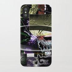 Sensinak iPhone X Slim Case