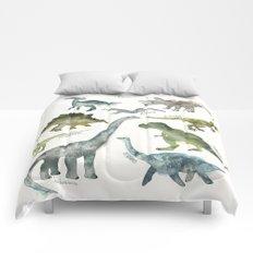 Dinosaurs Comforters