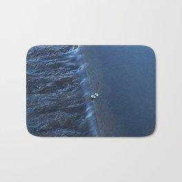 Spilling Water Bath Mat