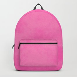 Strawberry Cotton Candy Backpack