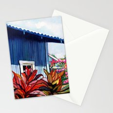 Hanapepe Town Stationery Cards