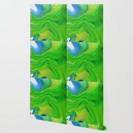 Green River Wallpaper
