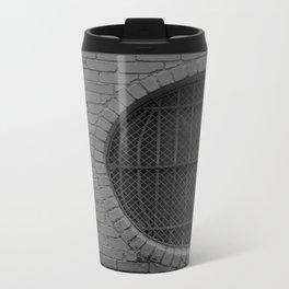 Sealed Portal Metal Travel Mug