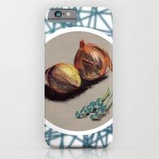 Onions iPhone 6s Slim Case