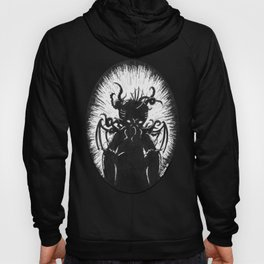 House in R'lyeh, Interior Hoody