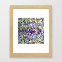 20180630 Framed Art Print