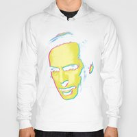 "better call saul Hoodies featuring Breaking Bad ""Better Call Saul"" by Steal This Art"