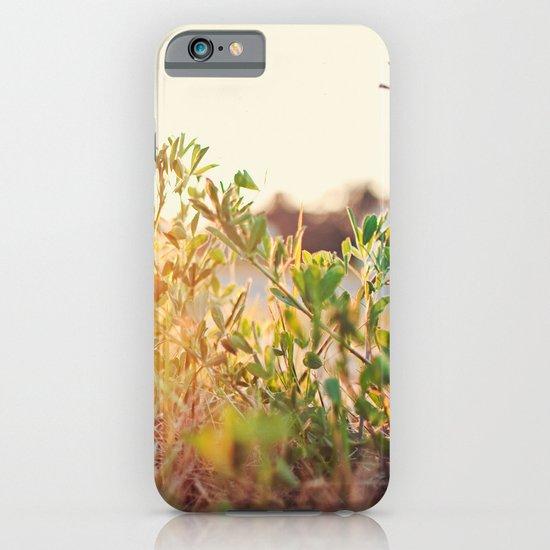 Sun Rising iPhone & iPod Case