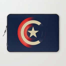 Captain Laptop Sleeve