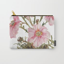 Cosmos Carry-All Pouch