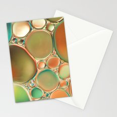 Pastel Abstraction #2 Stationery Cards