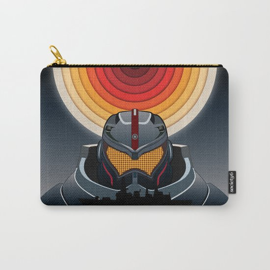 Pacific Rim Carry-All Pouch