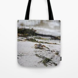 Scooter I Tote Bag