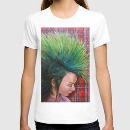 Gigantic T-shirt
