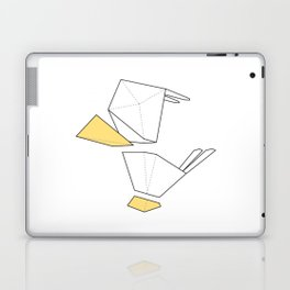 Little Simple Bird Laptop & iPad Skin