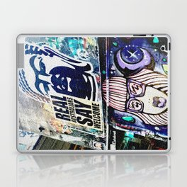 Real Australians Say Welcome Laptop & iPad Skin