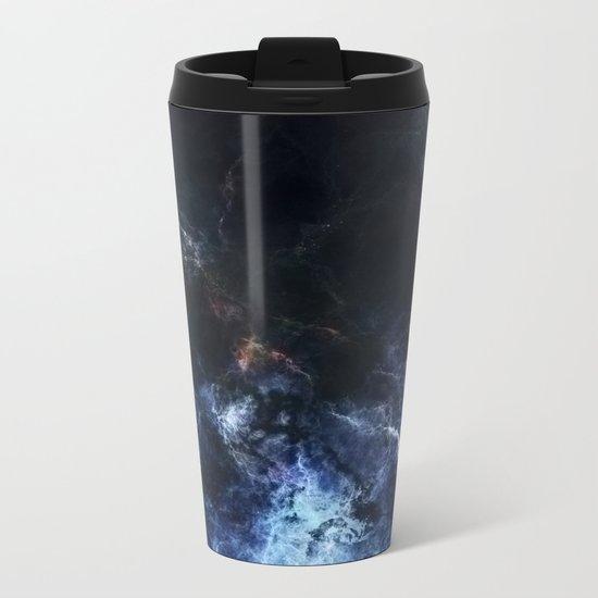 θ Maia Metal Travel Mug