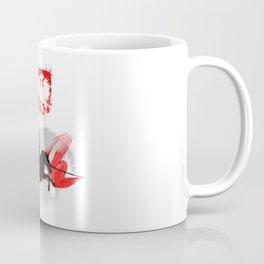 Polish Hussar Polska Husaria Coffee Mug