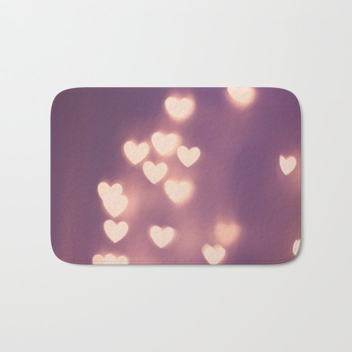 Your Love is Electrifying Bath Mat