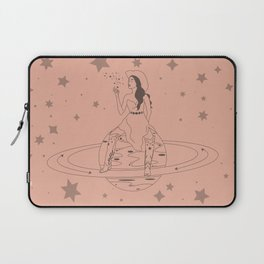 Janet From Another Planet Laptop Sleeve