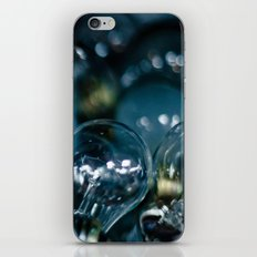 Magically Incandescent iPhone & iPod Skin