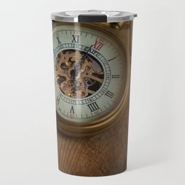 Time, time, time Travel Mug