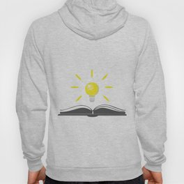 Love for Books Hoody