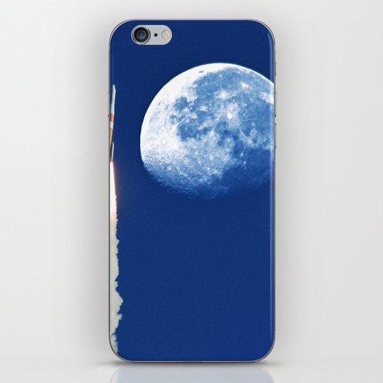 I Need My Space iPhone & iPod Skin