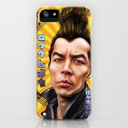 Let's Rock! @ Yoyogi Koen iPhone Case