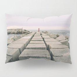 The seawall Pillow Sham