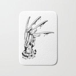 Krueger glove Bath Mat