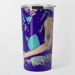 Snake Plissken Travel Mug