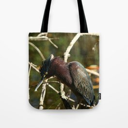 Don't Bother Me Tote Bag