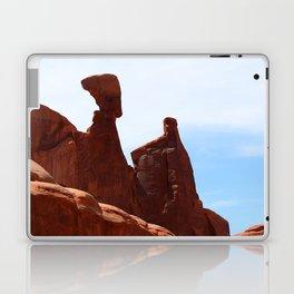 Nofretete   - Arches National Park Laptop & iPad Skin