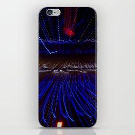 Nakano Nights iPhone Skin
